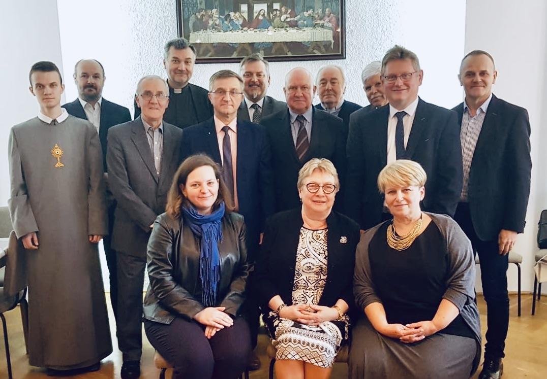 Komitet Krajowy TB