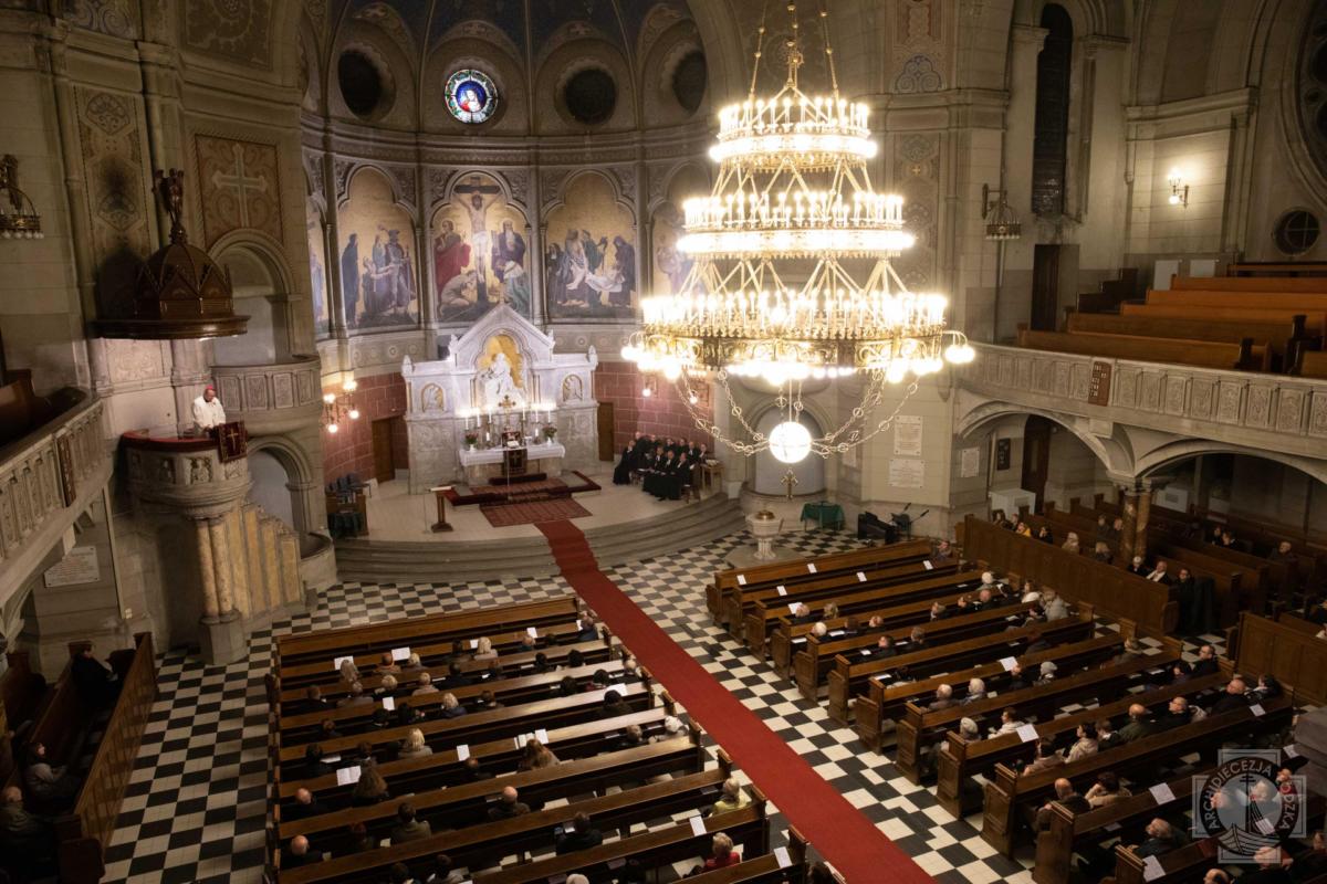 Ekumeniczne Nabożeństwo Reformacyjne