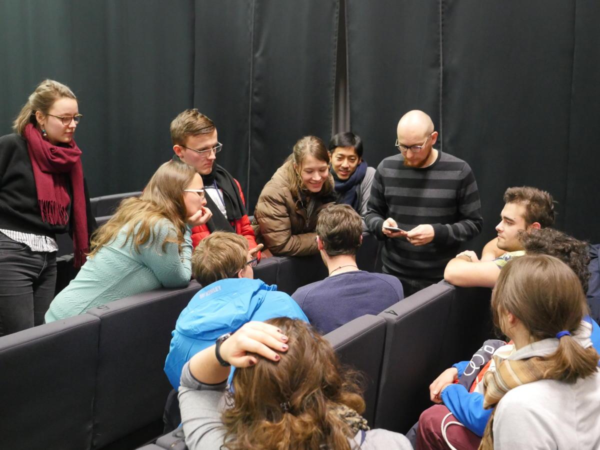 Europejskie Spotkanie Młodych Taize - Wrocław 2019