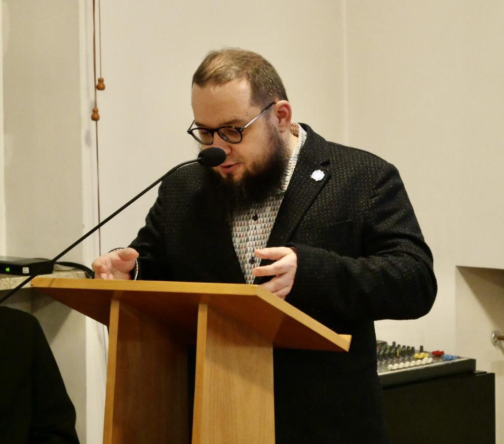 prof. Jerzy Sojka (ChAT)