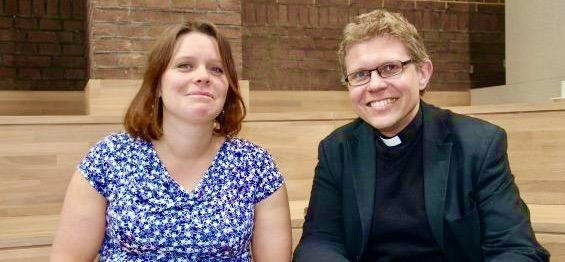 Nowy arcybiskup Utrechtu
