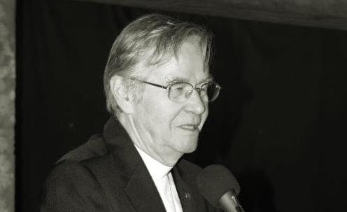 ks. dr Włodzimierz Nast
