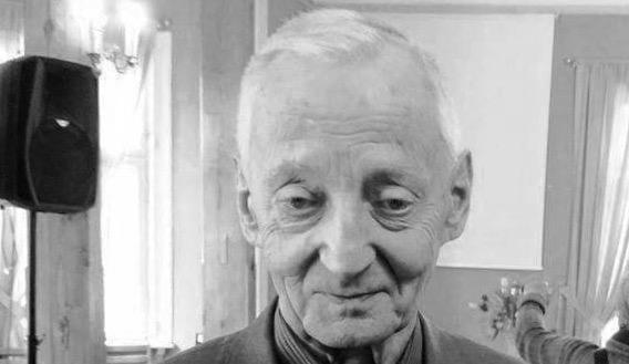 pastor Mieczysław Kwiecień