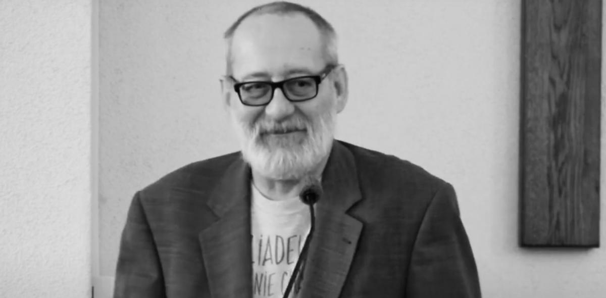 prof. Janusz T. Maciuszko