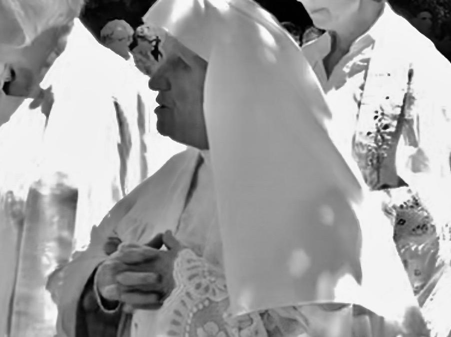 śp. s. M. Alma Białkowska (1943-2020)