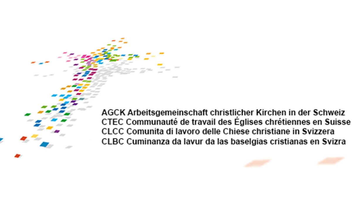 Wspólnota Robocza Kościołów Chrześcijańskich w Szwajcarii