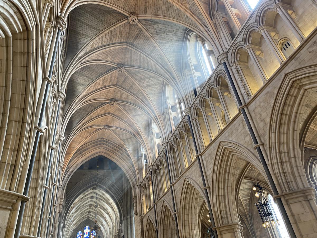 katedra anglikańska Southwark